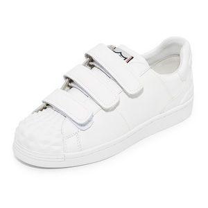 Ash Original Club Velcro Sneakers